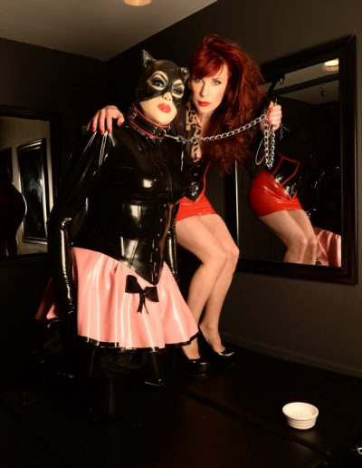 Professional Dominatrix Madame C