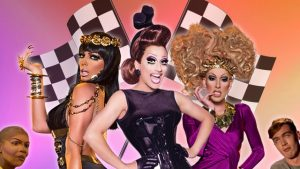Bob the drag Queen: what's in a name