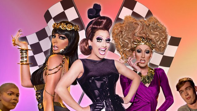 Bob the Drag Queen: What's in a name?